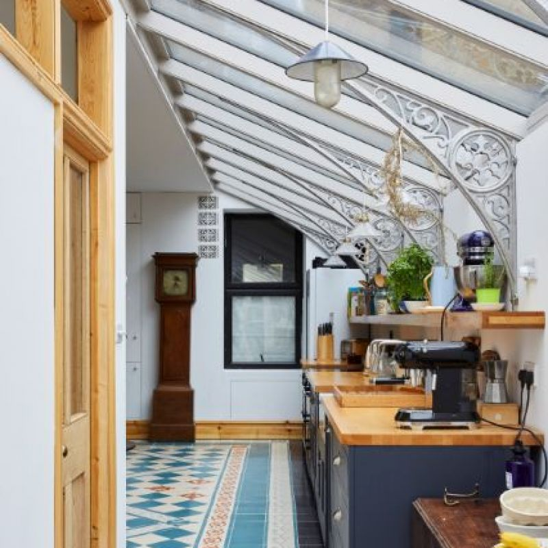 Victorian Terraced House Renovation - South London