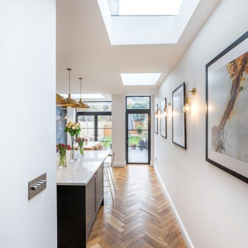 Loft Conversion and Extension in East London