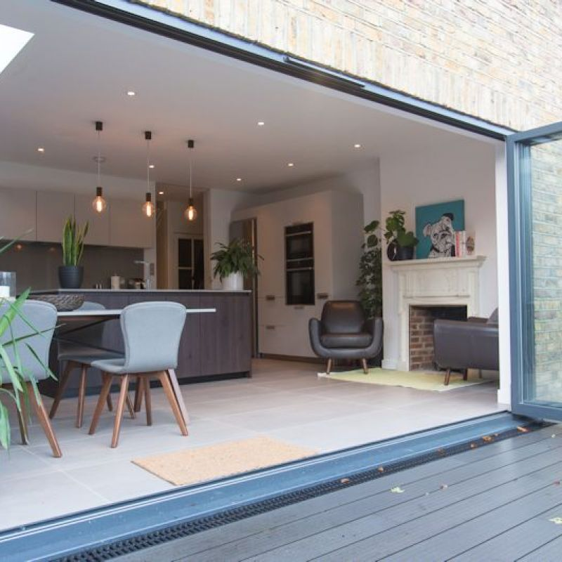 Elisnore Road Side Return Extension Case Study 3