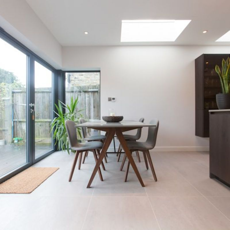 Elisnore Road Side Return Extension Case Study 1