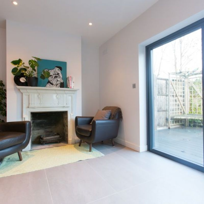 Elisnore Road Side Return Extension Case Study 4