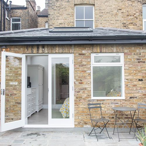 Rear Extension Southwark
