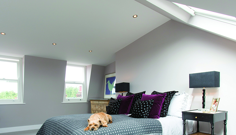 Loft Conversion Showcase Item 1